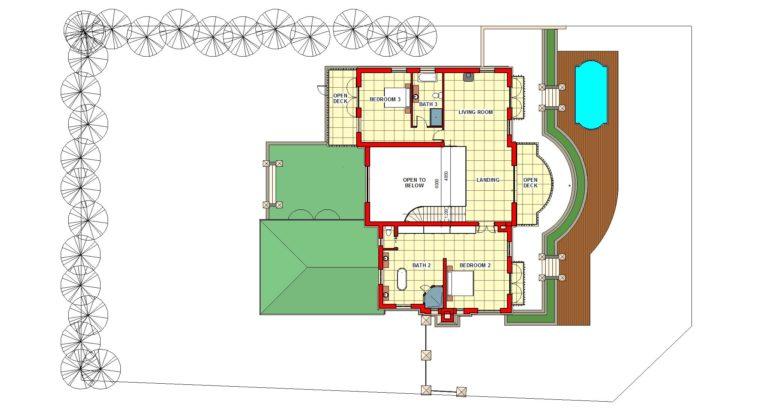 2009-06-11-B13-Upper-Floor-plan