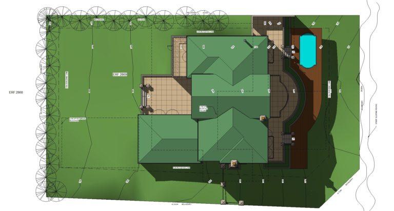 2009-06-11-B14-Site-plan